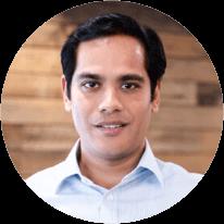 Abhishek Nema - VP, Strategy and Business Development