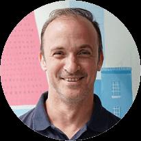 Damien Velly - Data & Analytics Director