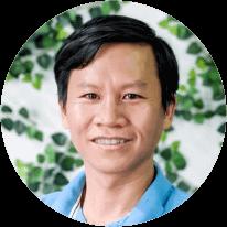 Tai Cao - Digital Testing Director