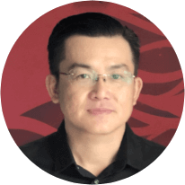 Tai Le - Digital Applications Director
